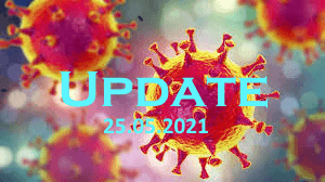 Read more about the article Corona-Update vom 25.05.2021