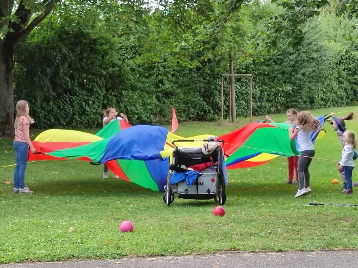 Read more about the article TVH-Sommerfest war ein schöner Erfolg